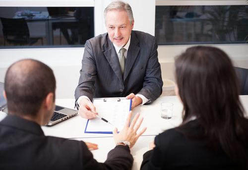 Scheidungsmediation - Rechtsanwalt als Mediator