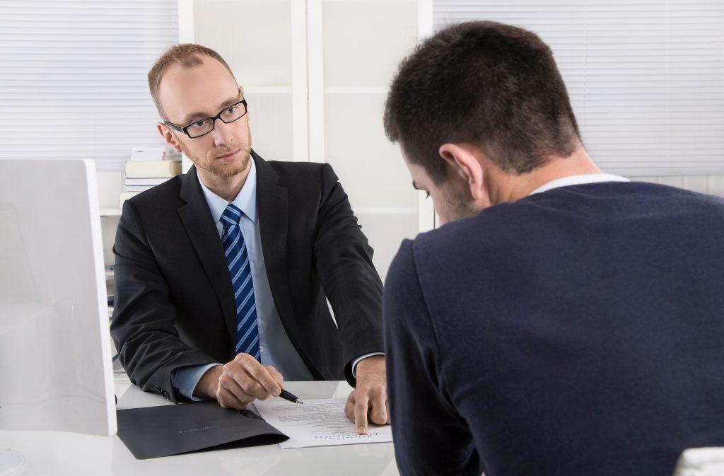 Rechtsanwalt Abmahnung